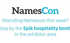 Epik.com At NamesCon