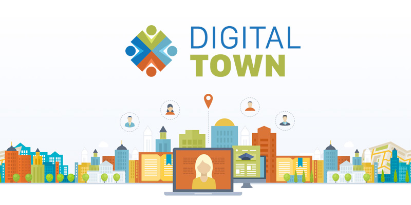 Why DigitalTown bought 10,000+ .CITY domains – and why it matters