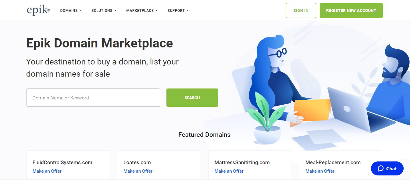 How to Sell a Domain Name – Learn Everything
